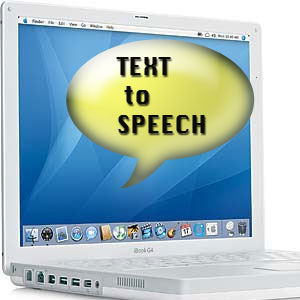 speech writing software