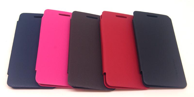 Jual Flip Cover for Blackberry Z10