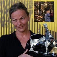 Entrevista a Valérie Massadian, directora de Nana