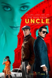 The Man from U.N.C.L.E. (2015) - Movie Review