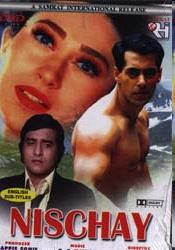 Nishchaiy 1992 Hindi Movie Watch Online
