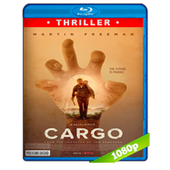Cargo (2017) BRRip 1080p Audio Dual Latino-Ingles