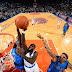 Charlie Villanueva 3 puntos y 3 rebotes en victoria Mavs sobre Knicks. #NBA