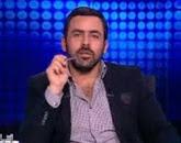السادة المحترمون  - مع يوسف الحسينى -  الأحد 26-4-2015