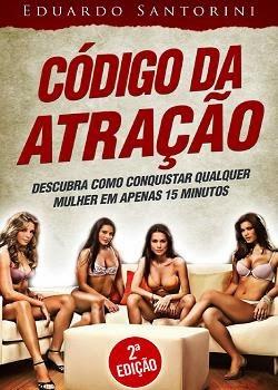 Download Livro Codigo da Atração (2ª Edição)
