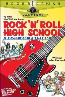 Rock 'n' Roll High School, 1976