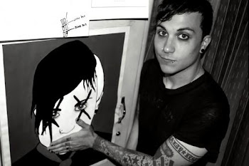 Frank Anthony Tomas Pricolo Iero.