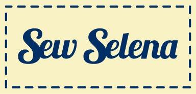 Sew Selena