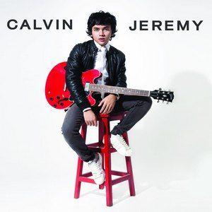 chord dan lirik lagu calvin jeremy berdua foto