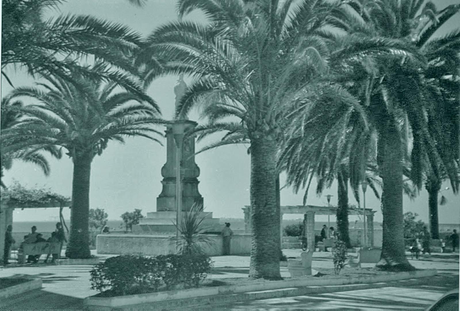 Plaza del Sagrado Corazón de Jesús