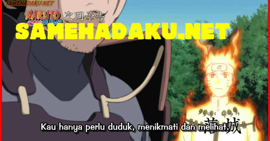 Cara Download Anime Di Samehadaku Net | animegue.com