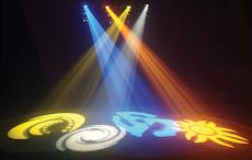 El Evento Valle de Luces, Fantasía Gráfica. (CRC) de la Universidad en la UNE