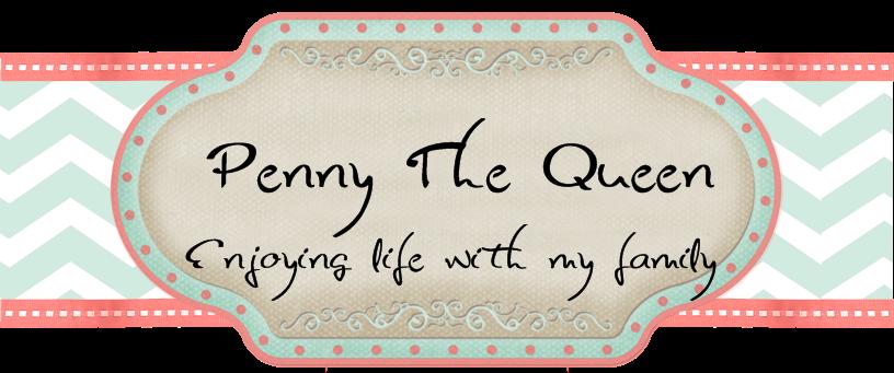 Penny the Queen...