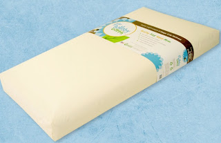 Lullaby Earth Crib Mattress