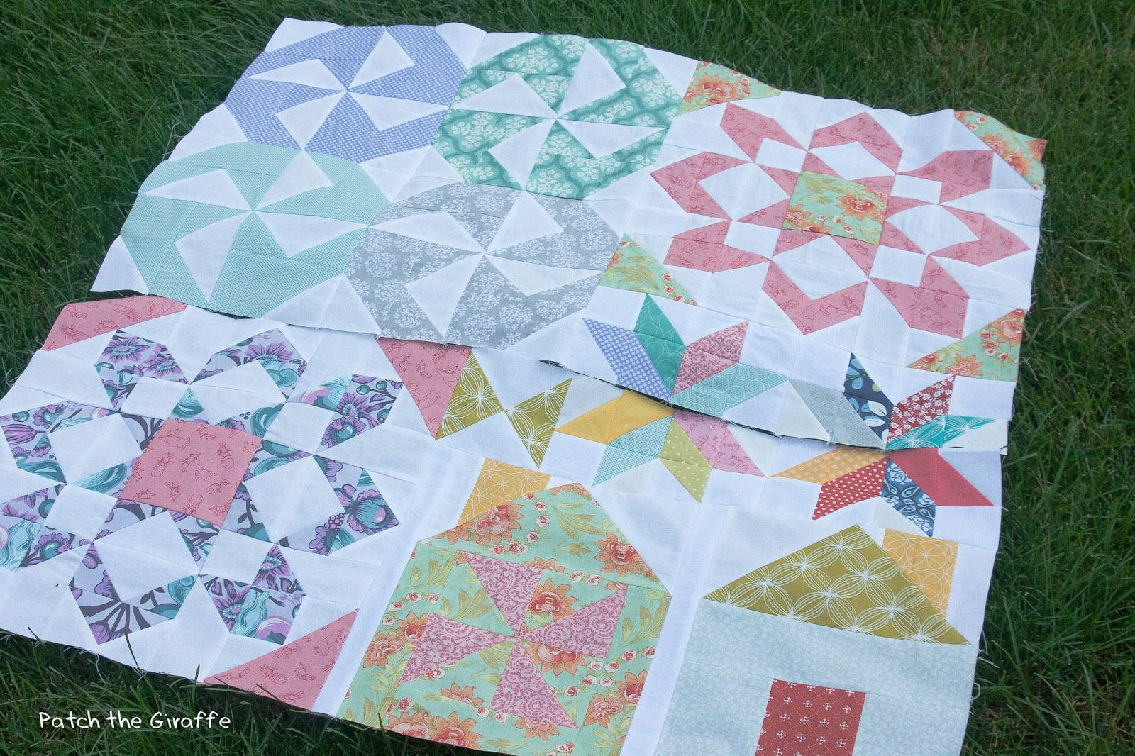 Quilt As You Go Patterns Amazing Inspiration Design