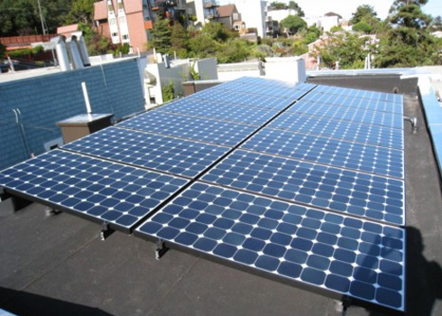 Solar Power Generation Calculator : Factors That Affect The Efficiency Of Residential Windmill Power