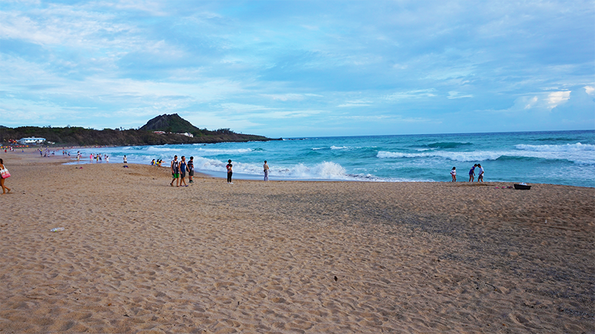 KuneCoco • Kenting Nationalpark, Taiwan • Beach