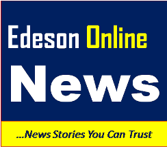 Rely on Edeson Online News