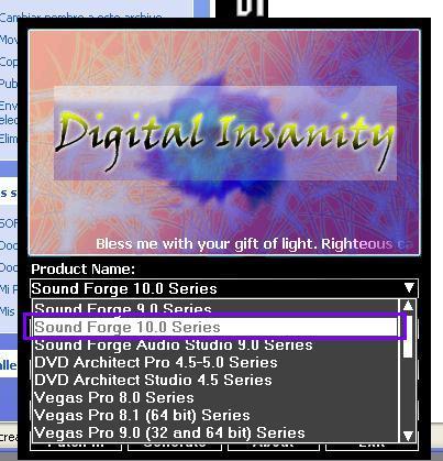 Sony Sound Forge Pro 11 Full Version Including Crack & Keygen for Seria