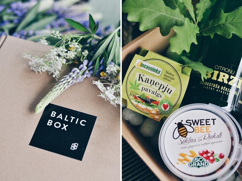 Jūnija BalticBox - enerģijas bumbiņas, vasarīgi salāti ar kaņepēm un alus biezpiena mājiņas