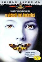 Assistir Filme O Silêncio dos Inocentes – Dublado Online 2013