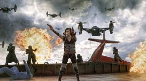 Resident Evil 5 Retribution-Wallpapers-3