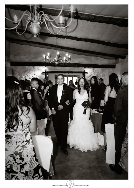 DK Photography Brwyn9 Bronwyn & Garth's Wedding in Paarl  Cape Town Wedding photographer