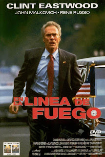 Ver online: En la linea de fuego (In the Line of Fire) 1993