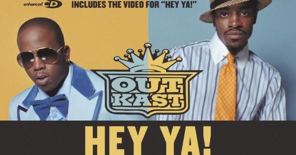 OutKast - Hey Ya! (iTu...