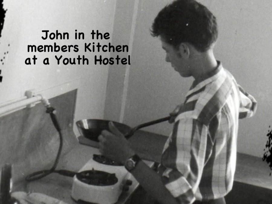 John Gill. RIP
