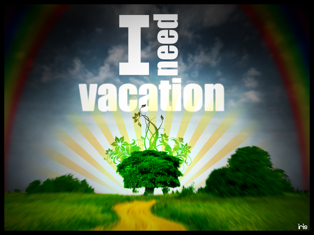 the importance of vacation in relieving stress If stress is your enemy, then one of the ways to relieve stress is through rest and relaxation - or at the very least, changing what you are doing either way, a vacation can help accomplish both either way, a vacation can help accomplish both.