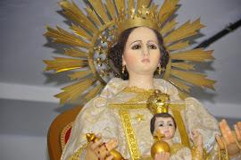 Gloria de la Merced