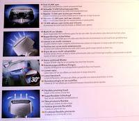 Vorteile Panasonic Rasierer