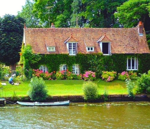 1stDibs Fine Homes