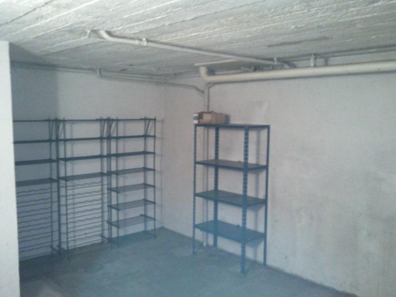 mon chantier moi le sous sol de la maison est d barrass. Black Bedroom Furniture Sets. Home Design Ideas