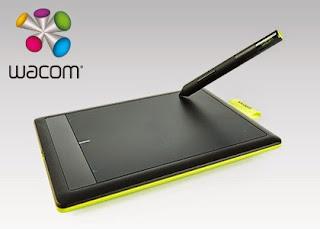 Tablet graficzny One by Wacom M z Biedronki