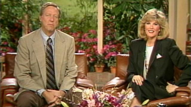 Good Morning America Former Hosts : The booksteve channel good morning america