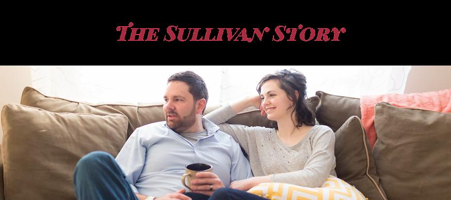 The Sullivan Story