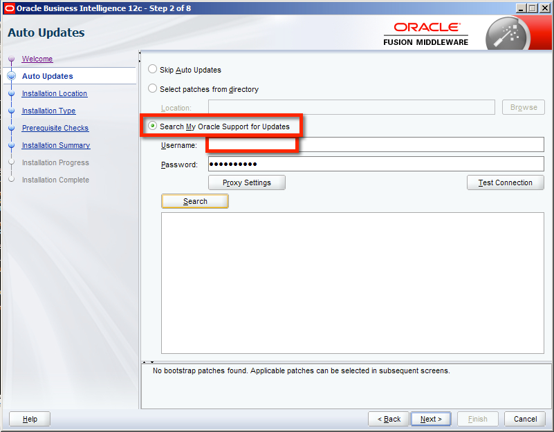 oracle database 12c installation guide