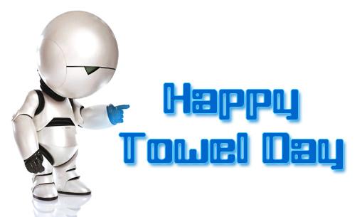 happy-towel-day.jpg (499×305)