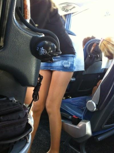 Otobüste Porno Hikayesi  Sex Hikayeleri