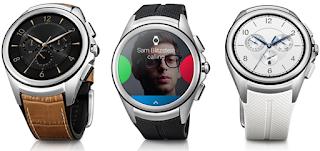 إل جي تصدم المستخدمين و تقرر سحب الإصدار الثاني من LG Watch Urbane