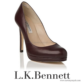 Queen Maxima Style LK BENNETT Pumps