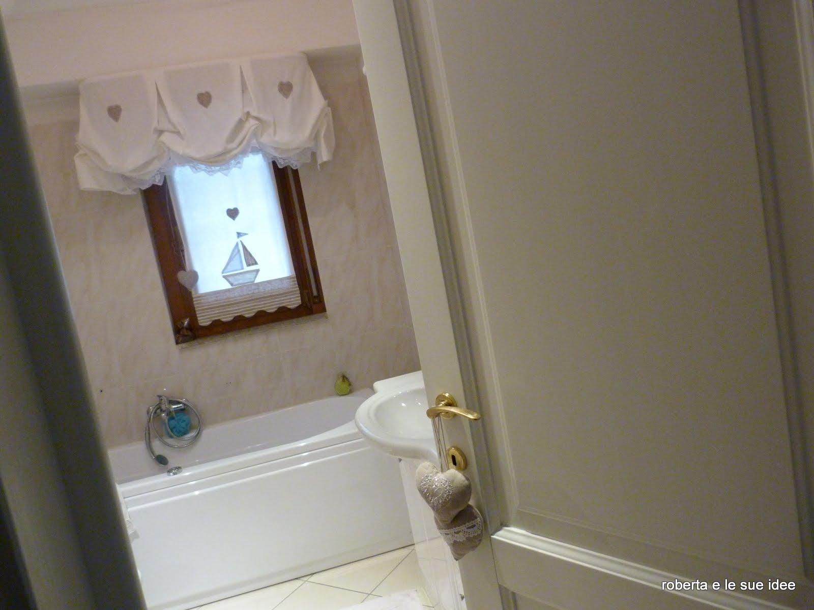 Tende da bagno ricamate finest home maison tende ricamate per con