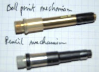 Parts Of A Ballpoint Pen5
