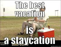 gambar staycation