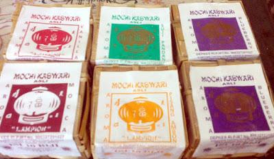 mochi kaswari lampion sukabumi
