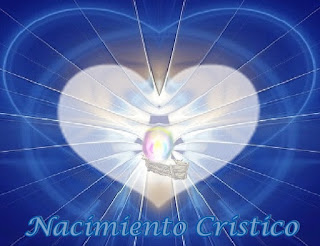 Cada uno de Uds. es sagrado, son la encarnación de la Luz Crística que dará nacimiento al Niño Jesús en su corazón en la presente Navidad.