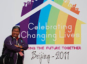 Tupperware Asea Pacific - Beijing 2011