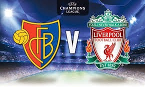 Basel vs Liverpool